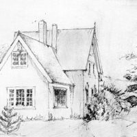 MH-Madonna-House-Sketch