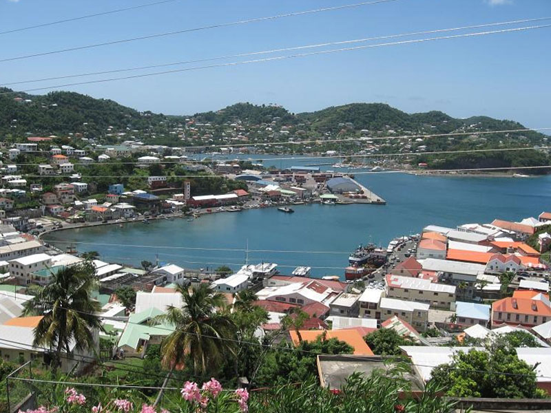 Carriacou Madonna House